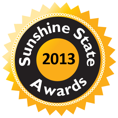 Sunshine State Awards seal